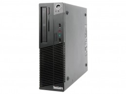 Lenovo ThinkCentre M72e SFF i3-3220 8GB 250GB - Foto1