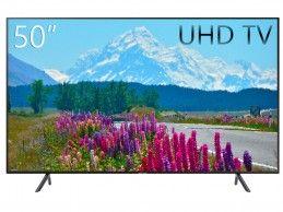 "Samsung 4K 50"" LED UHD Smart TV UE50RU7172 - Foto1"