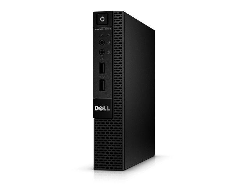 Dell OptiPlex 3020 Micro i3-4160T 8GB 240SSD - Foto1