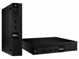 Dell OptiPlex 3020 Micro i3-4160T 8GB 240SSD - Foto3