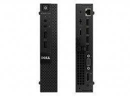 Dell OptiPlex 3020 Micro i3-4160T 8GB 240SSD - Foto2