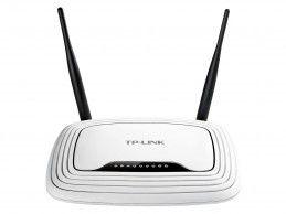 Router TP-Link TL-WR841N 300Mb/s - Foto1