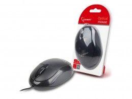 Mysz optyczna Gembird MUS-U-01 USB - Foto1