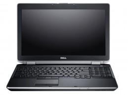 Dell Latitude E6530 i7-3520M 8GB 240SSD NVS5200M HD+ - Foto1