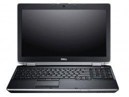 Dell Latitude E6530 i5-3320M 8GB 240SSD NVS5200M HD CAM - Foto1