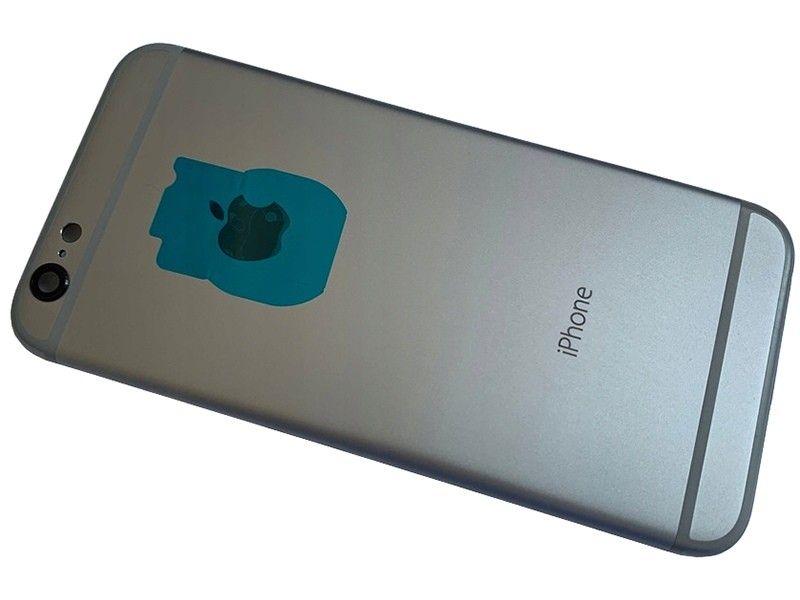 Obudowa tylna korpus Apple iPhone 6 Space Gray - Foto1