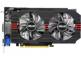 ASUS GeForce GTX 650 Ti 2GB GDDR5 DX11 - Foto2