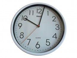 Zegar ścienny Mebus H366-WH 25cm biały - Foto1