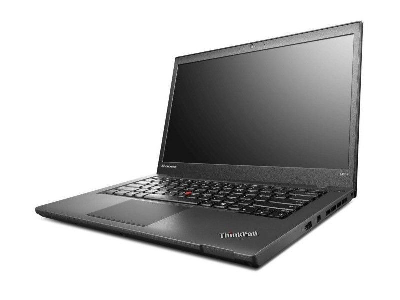 Lenovo ThinkPad T431s i5-3337U 12GB 240SSD (1TB) - Foto1