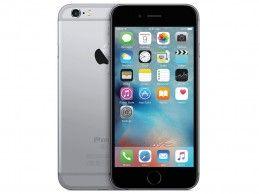 Apple iPhone 6s Plus 64GB 4G LTE Space Gray + GRATIS - Foto1