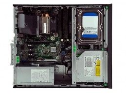 HP ProDesk 400 G1 SFF i5-4460 16GB 240SSD - Foto3