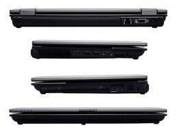 HP ProBook 6450b i5-540M 4GB 120SSD WWAN - Foto5