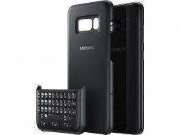 Etui Samsung Galaxy S8 Plus Keyboard Cover z klawiaturą QWERTY - Foto1