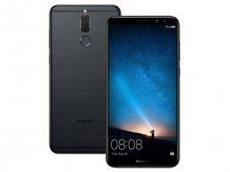 Huawei Mate 10 Lite 64GB Black - Foto1