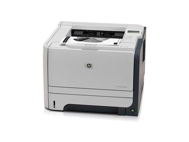 HP LaserJet P2055dn LAN Duplex - Foto8