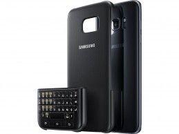 Etui Samsung Galaxy S7 Edge Keyboard Cover z klawiaturą QWERTY - Foto1