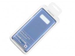 Etui Samsung Galaxy Note 8 Clear Blue Cover - Foto5