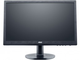 "NOWY AOC E2060Swda 19,5"" LED HD+ - Foto1"
