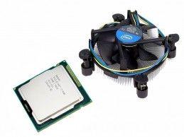 Intel Core i7-2600 3,80 GHz + chłodzenie - Foto1