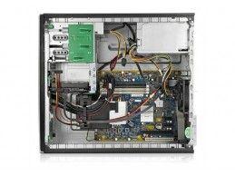 HP Compaq 6005 Pro (MT) Athlon II 4GB 250GB - Foto4