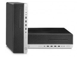 HP EliteDesk 800 G3 SFF i5-6500 8GB 240SSD - Foto4