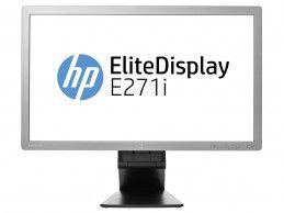 "HP EliteDisplay E271i 27"" LED Full HD - Foto1"