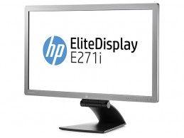 "HP EliteDisplay E271i 27"" LED Full HD - Foto2"