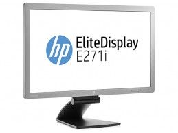 "HP EliteDisplay E271i 27"" LED Full HD - Foto5"
