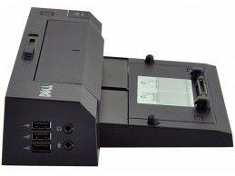 Stacja dokująca Dell E-Port PR-02X / K09A USB 3.0 - Foto5