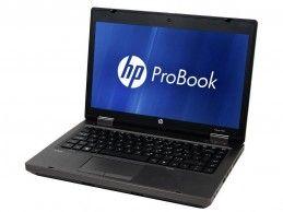 HP ProBook 6460b i5-2540M 8GB 120SSD (500GB) WWAN - Foto1