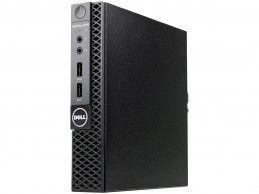 Dell OptiPlex 3050 Micro i3-6100T 120SSD 4GB DDR4 - Foto1