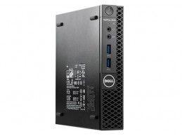 Dell OptiPlex 3050 Micro i3-6100T 240SSD 4GB DDR4 - Foto5