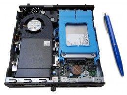 Dell OptiPlex 3050 Micro i3-6100T 240SSD 4GB DDR4 - Foto3