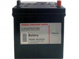 Akumulator Nissan KE241-35J10-NY 12V 35Ah 340A - Foto1