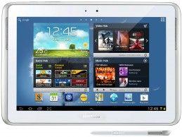 Samsung Galaxy Note 10.1 GT-N8020 16GB WiFi 4G LTE White - Foto1