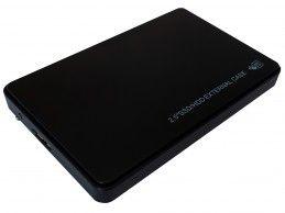 Dysk zewnętrzny HDD USB 3.0 750GB Black Box - Foto1