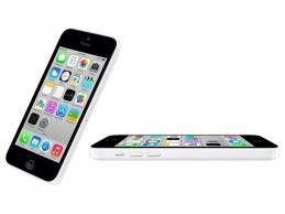 Apple iPhone 5c 8GB Biały - Foto3