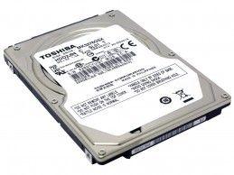 """Toshiba MK3276GSX 320GB 2,5"""" - Foto1"""