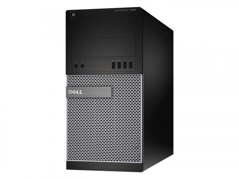 Dell OptiPlex 7020 MT i5-4460 8GB 120SSD - Foto1