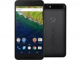 Huawei Nexus 6P 32GB Graphite - Foto1
