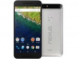 Huawei Nexus 6P 32GB Aluminium - Foto1