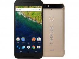 Huawei Nexus 6P 32GB Gold - Foto1