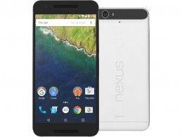 Huawei Nexus 6P 64GB Frost - Foto1