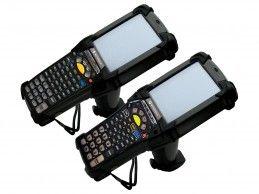 Terminal i czytnik kodów Motorola Symbol MC9090-G 43 lub 53 klawisze - Foto1