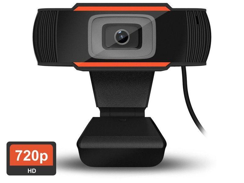 Kamera internetowa HD 720p USB - Foto1
