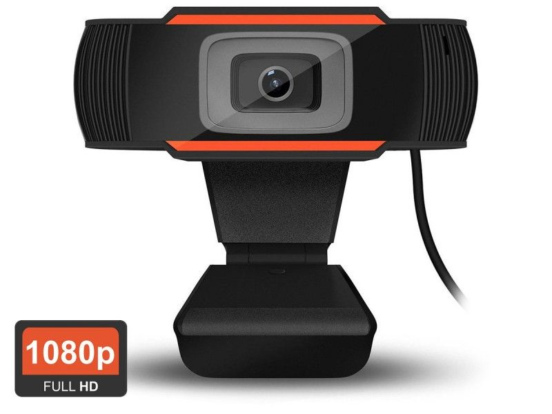 Kamera internetowa Full HD 1080p USB - Foto1