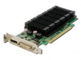 NVIDIA GeForce 405 DP wąski wspornik - Foto1