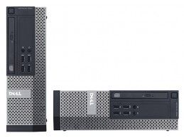 Dell OptiPlex 9020 SFF i5-4570 8GB 240SSD - Foto3