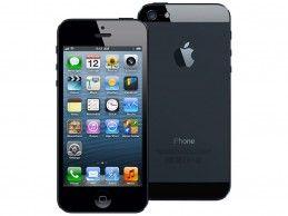 Apple iPhone 5 32GB Black - Foto1