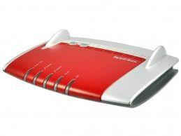 AVM Fritz!Box 7360 v2 VoIP VDSL ADSL2+ - Foto1